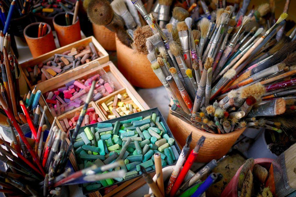 illustration atelier