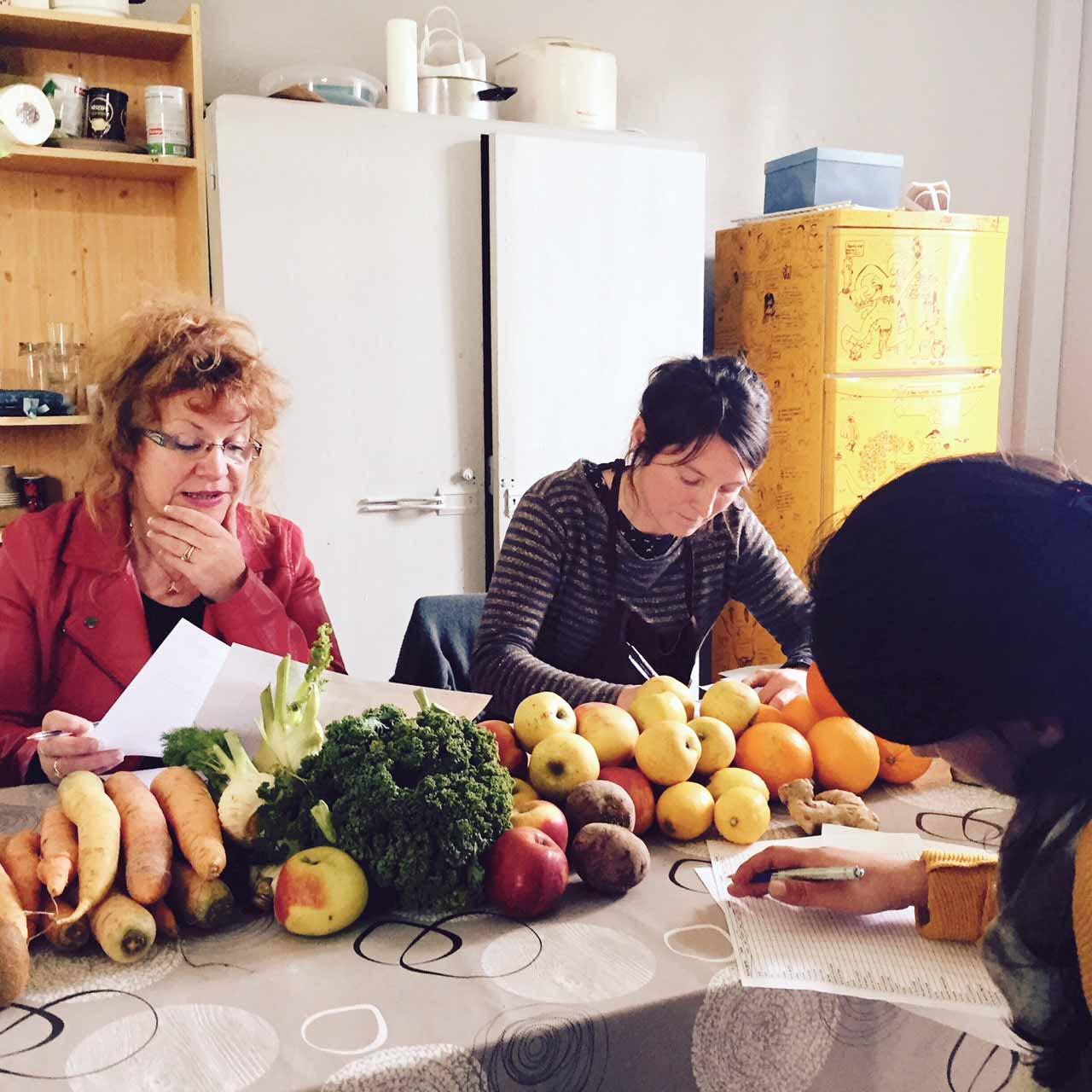 atelier legumes